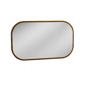 Зеркало комода Сканди Орех Табак