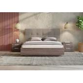 Кровать Сонум Vena ясень анкор