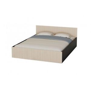 Двуспальная кровать Бася 160х200 см