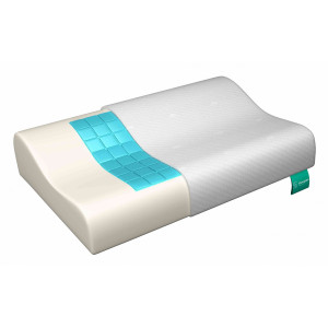 Подушка Sleeptek Norma-GEL mini