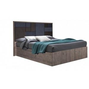 Кровать Монако 160х200 КМК 0673.2
