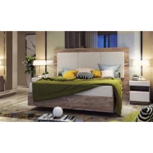 Кровать Роксет КМК 0554.8
