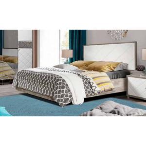 Кровать Кристалл 160х200 КМК 0650.3