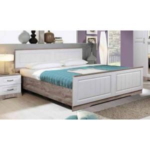 Кровать Марсела 160х200 КМК 0648.10