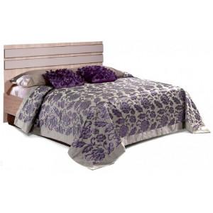 Кровать Лондон 160х200 КМК 0467.19