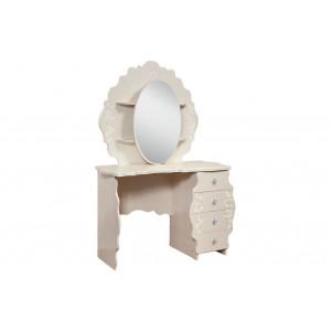 Стол туалетный Жемчужина КМК 0380.10