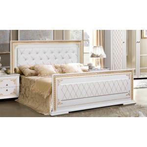 Кровать Верона 160х200 КМК 0469.1