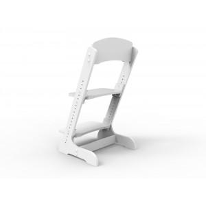 Растущий детский стульчик ALPIKA белый