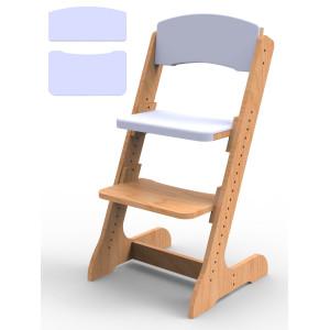Подушки для растущего стульчика ALPIKA кремовый